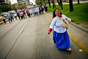 san quintin strikes