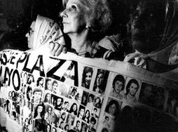 Estela Carlotto, el sueño cumplido pero la búsqueda continúa