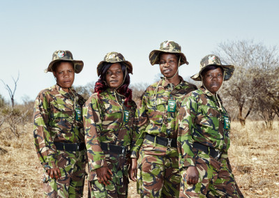 Black Mamba Anti Poaching Unit