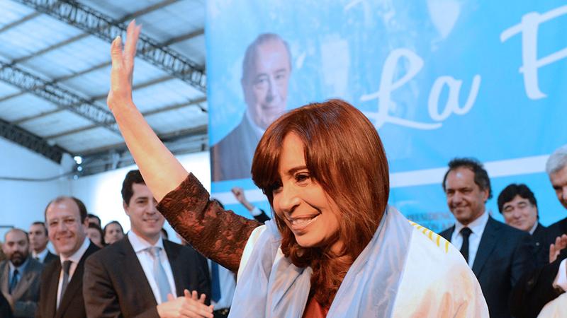Los últimos días de la Era de Cristina Kirchner