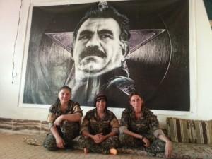 PKK Women Irak (1)-min