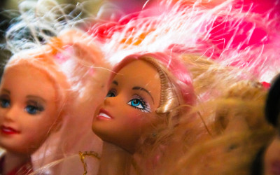 Barbie's New Campaign May Be Missing the Point