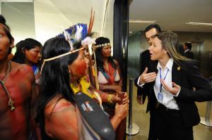 Photo credit: Pedro França/Agência Senado