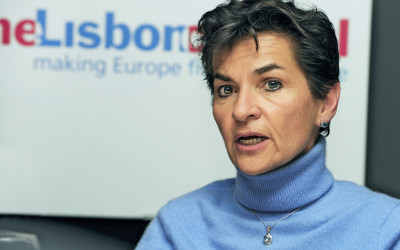 Christiana Figueres: The Woman Behind The Paris Agreement
