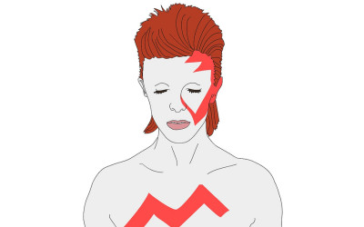 The Gender Politics of David Bowie