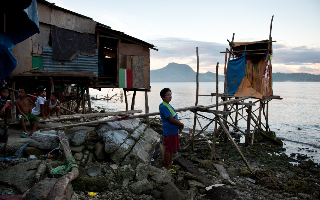 Philippines: From Victims to Life Savers