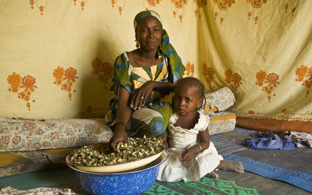 Women in Uganda are Leading Climate Change Adaptation