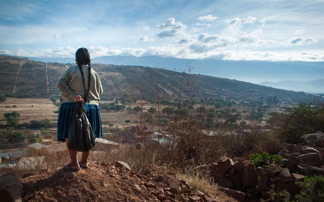 The Fight Against Mining in Peru