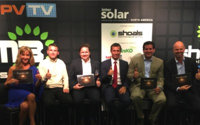 Solar Industry: It's Mostly A Man's World