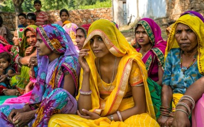 Ibtada: Empowering Women through Microfinance
