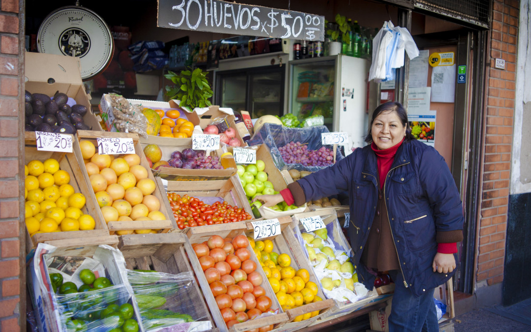 Challenges for Migrant Women in Argentina