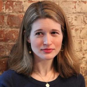 Katherine Zoepf (c) New America