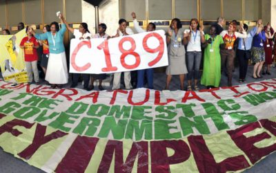 Migrant Domestic Workers: Overworked and Underprotected