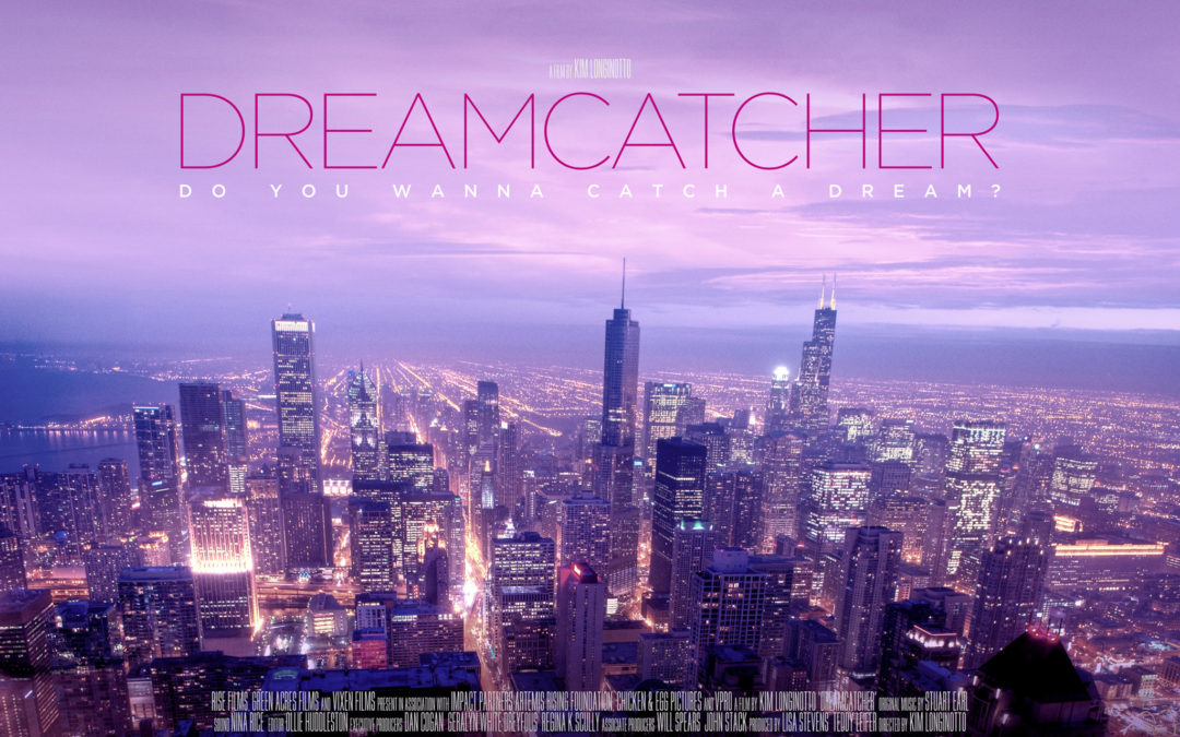 Film Review: Dreamcatcher