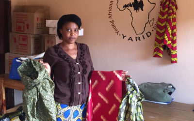 Uganda: Refugee Women Create Economic Opportunities