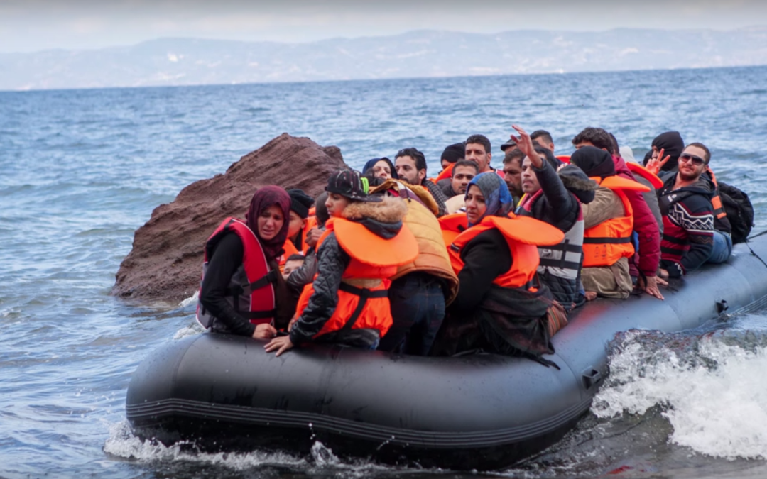 Documentaries on the Refugee Crisis