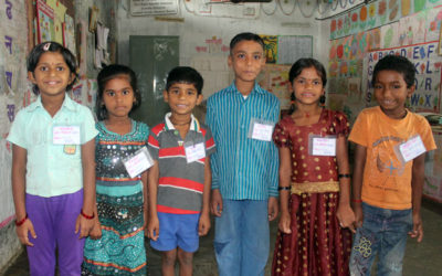 Empowering the Daughters of Migrant Workers in India