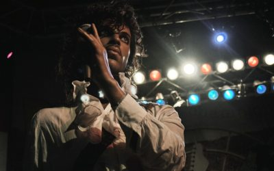 Music Review: The Sexual Politics of Prince
