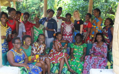 A Bright Future for Burundian Artisans