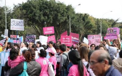 Legalizar y despenalizar el aborto en casos de violación e incesto