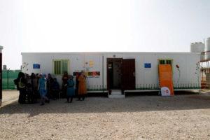 Photo credit: UNFPA
