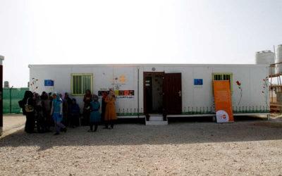Shilan's Story: A Yezidi Woman, Displaced from Sinjar