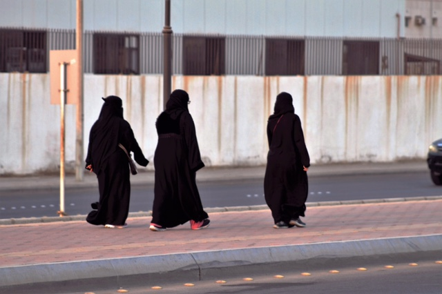 The Importance of Physical Activity for Women in the Arab World