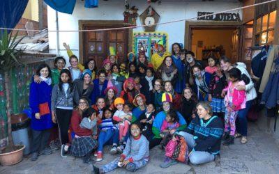 Raising Cusco's Next Generation
