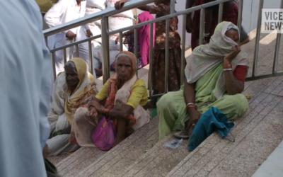 India's Mental Health Crisis
