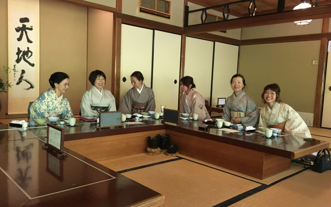 Coping with Breast Cancer in Japan