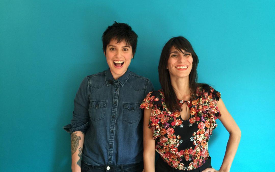 Estereotipas: el hilarante grupo que está cambiando la conversación sobre la igualdad de género