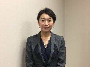 Shiori Yamao