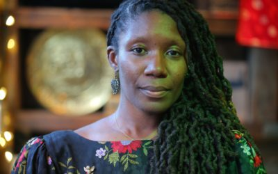 Author Nicole Dennis Benn Talks About Jamaica, Homophobia and Her Love for Brooklyn