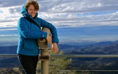 Author Sarah Scoles: In Search for Extraterrestrial Life