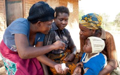 Meet Anna Msowoya Keys, a Fearless Leader who Empowers Women in Malawi
