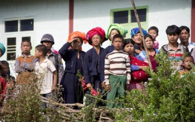 Myanmar's Rohingya Refugee Crisis Explained