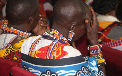 Meet The Courageous Women Fighting FGM In Maasai, Kenya