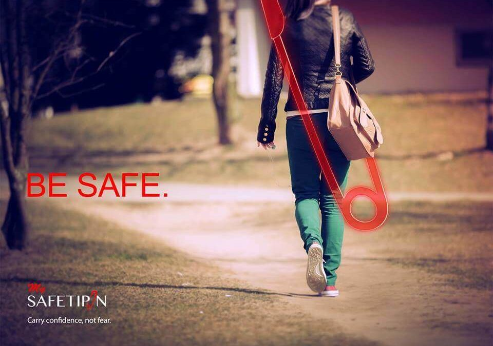 Safetipin: A Mobile App Tool to Build Safer Cities