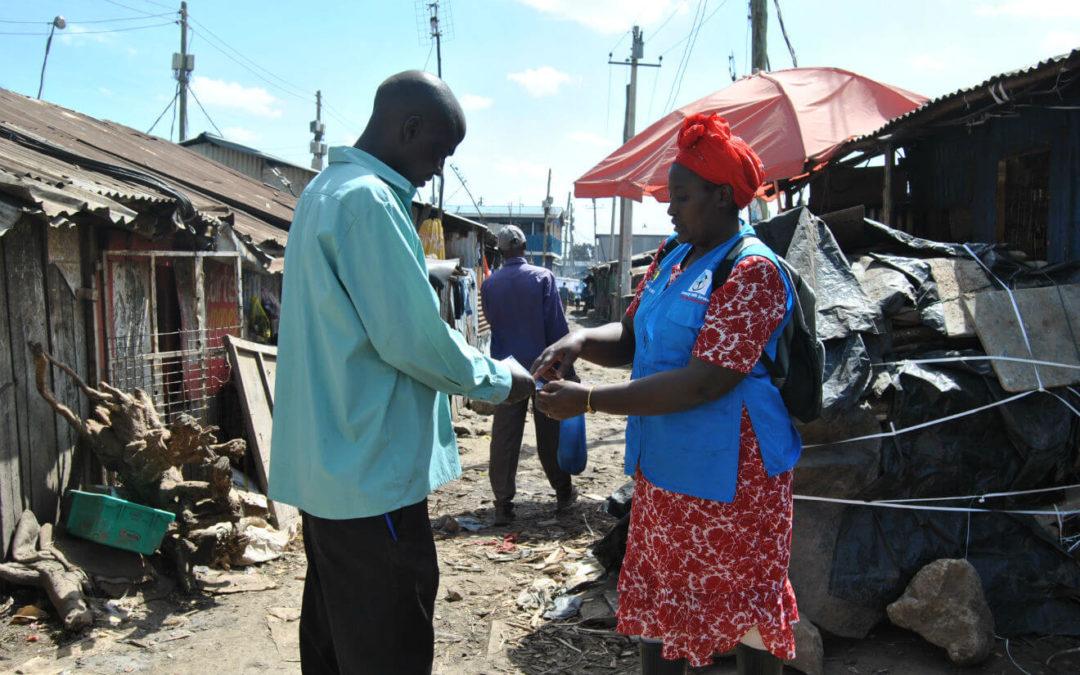 Nairobi's 'Gender Defenders' Use Victimhood to Fight Back