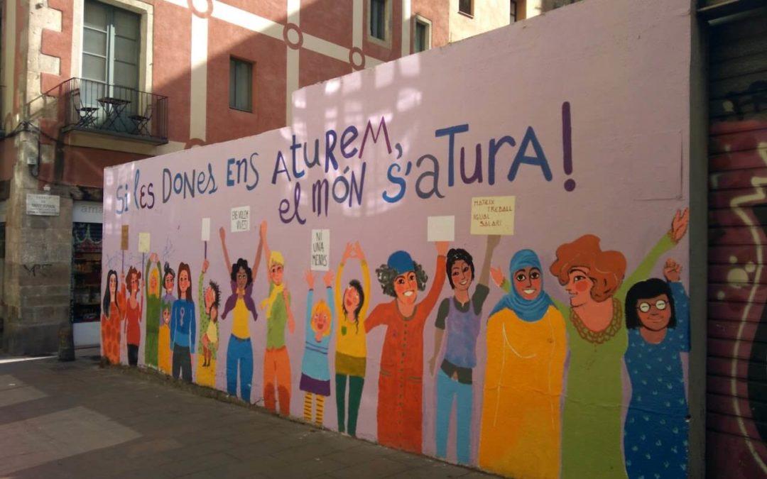 Towards a Feminist City: Grassroots Work Influencing Political Discourse