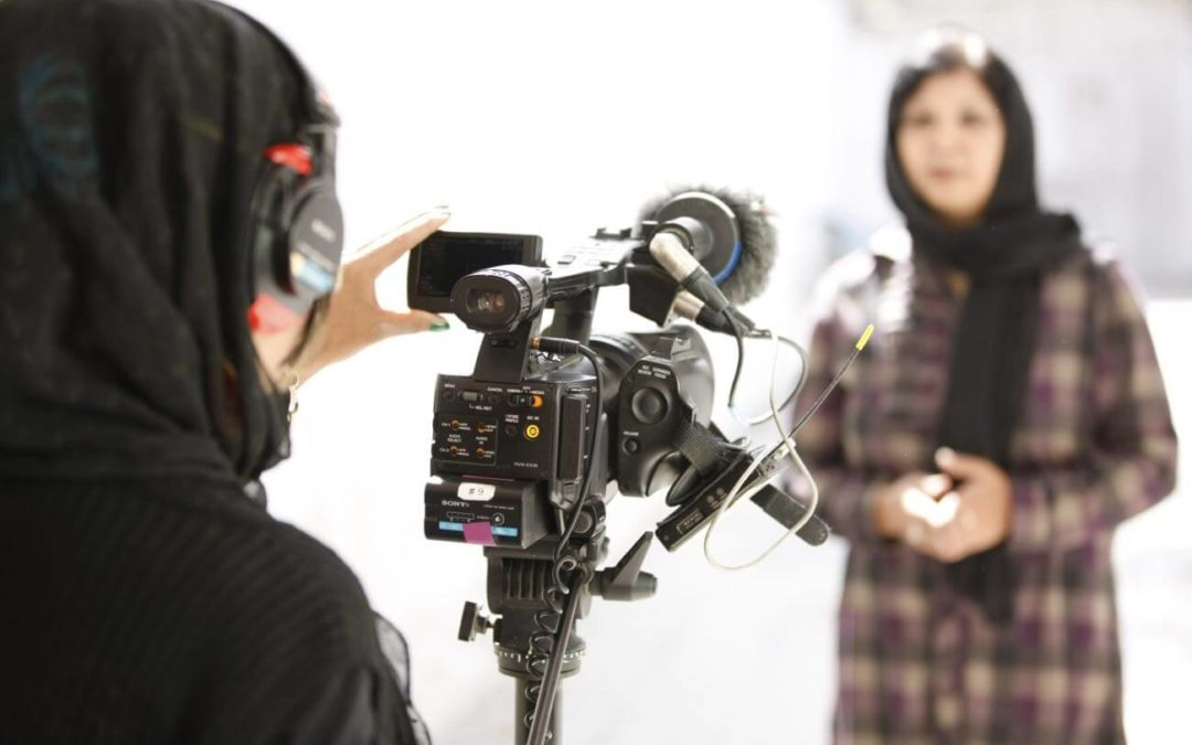It 'Sits In Your Soul': Women Journalists Talk About Covering Violence