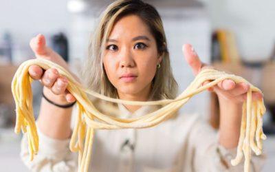 """""""No One Knows Korean Food Like I Do,"""" Assures Chef Esther Choi"""