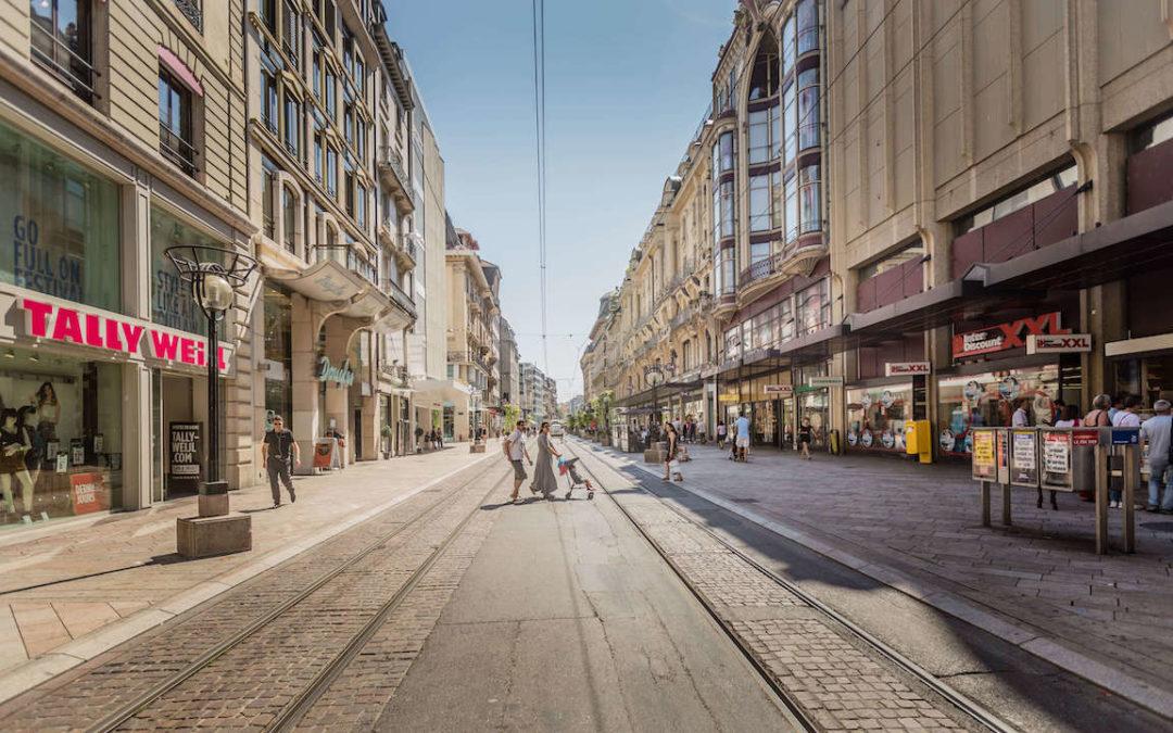 How Vienna Designed A City for Women