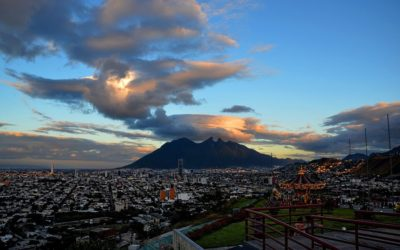Designing a Woman-Friendly City: Gender Mainstreaming and Urban Planning in Monterrey, Mexico