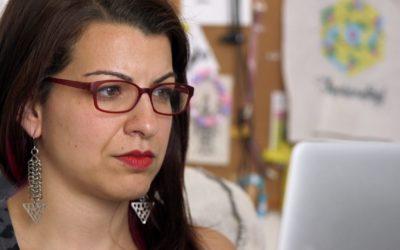 'Online Harassment Transcends Borders,' Says Filmmaker Cynthia Lowen