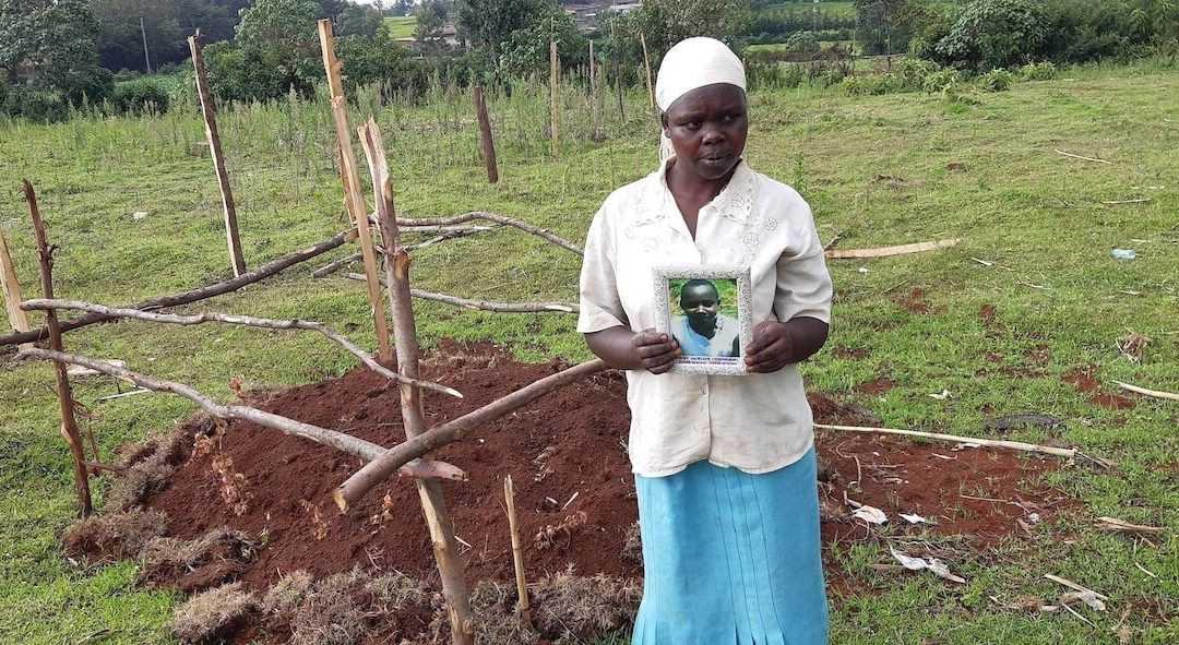 Kenya: Periods of Shame
