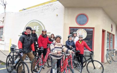 Civil Bikes: An Exciting Ride Tour To Discover The Contribution Of Women and People of Color in Atlanta