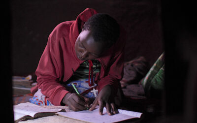 Kenyan Girls Face FGM And Early Marriage After Schools Closed Amid COVID-19
