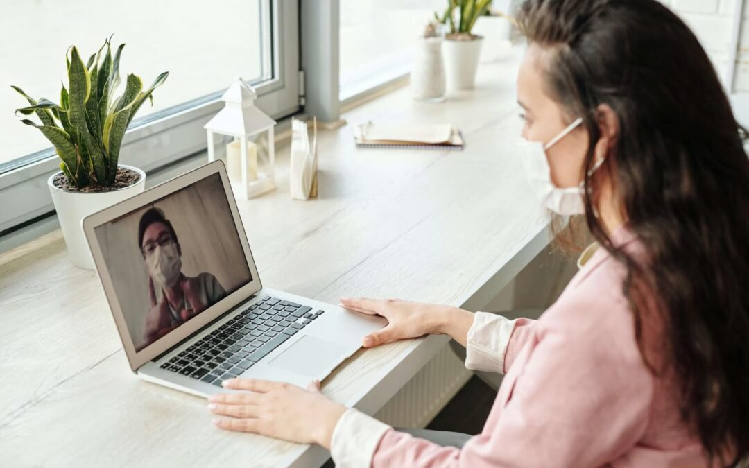 How the Coronavirus Pandemic is Accelerating the Telemedicine Industry and Affecting Women's Health