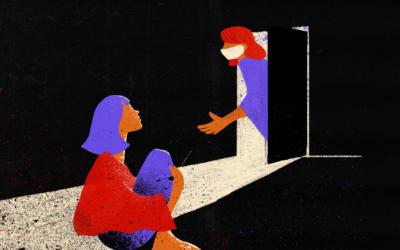 Una Alerta Ante la Posibilidad de Nuevas Cuarentenas: Acciones Para Prevenir la Violencia de Género